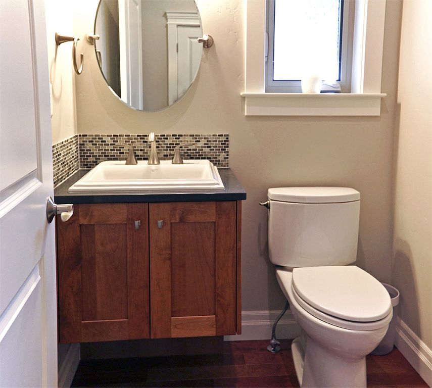 Zillow Contemporary Bathrooms contemporary full bathroom with ceramic tile & simple granite