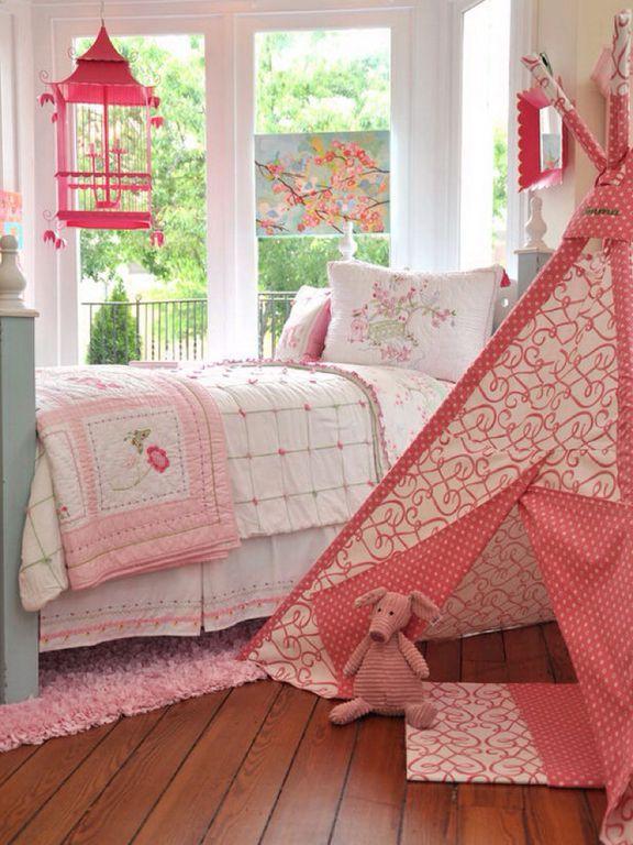 Kids Bedroom Flooring country kids bedroom with chandelier & oak flooring   zillow digs