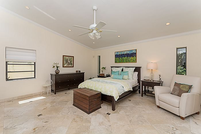 Gray Bedroom Slate Tile Floors Design Ideas U0026 Pictures | Zillow .