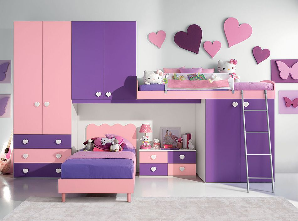 6 tags contemporary kids bedroom with concrete floors high ceiling carpet bunk beds mig furniture interior design