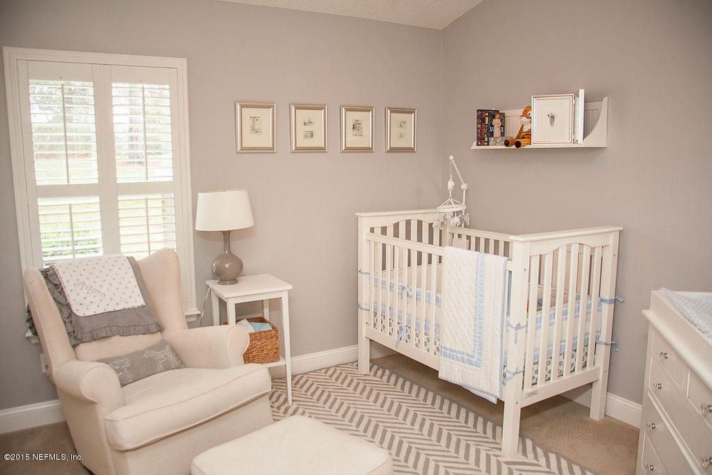 Traditional Nursery With Carpet Pottery Barn Kids Herringbone Rug Gray Wingback