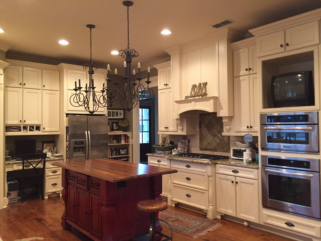 Traditional kitchen zillow digs zillow for Traditional kitchen