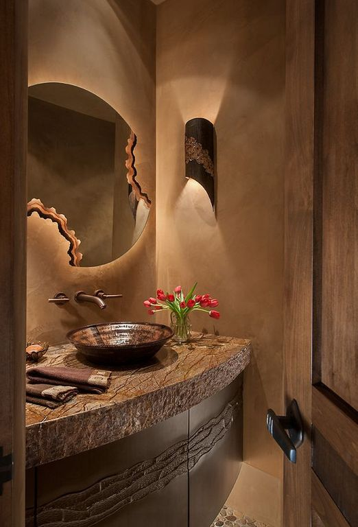 Rustic Bathroom rustic bathroom ideas - design, accessories & pictures | zillow