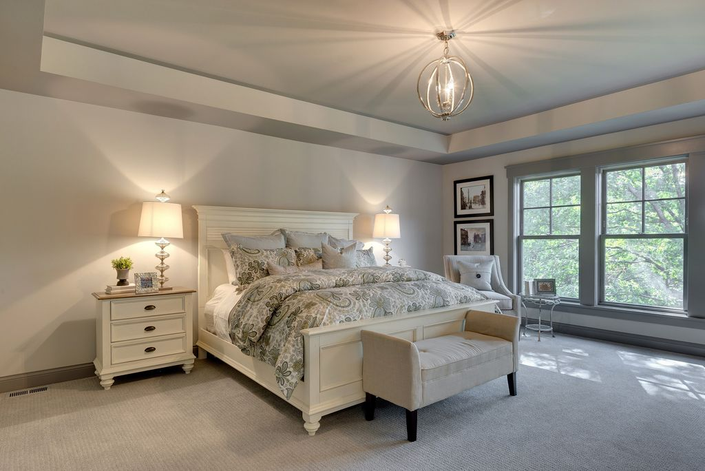 Master Bedroom With Carpet High Ceiling Zillow Digs Zillow