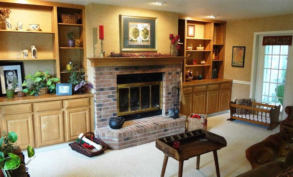 Country Living Room Design Ideas & Pictures | Zillow Digs | Zillow