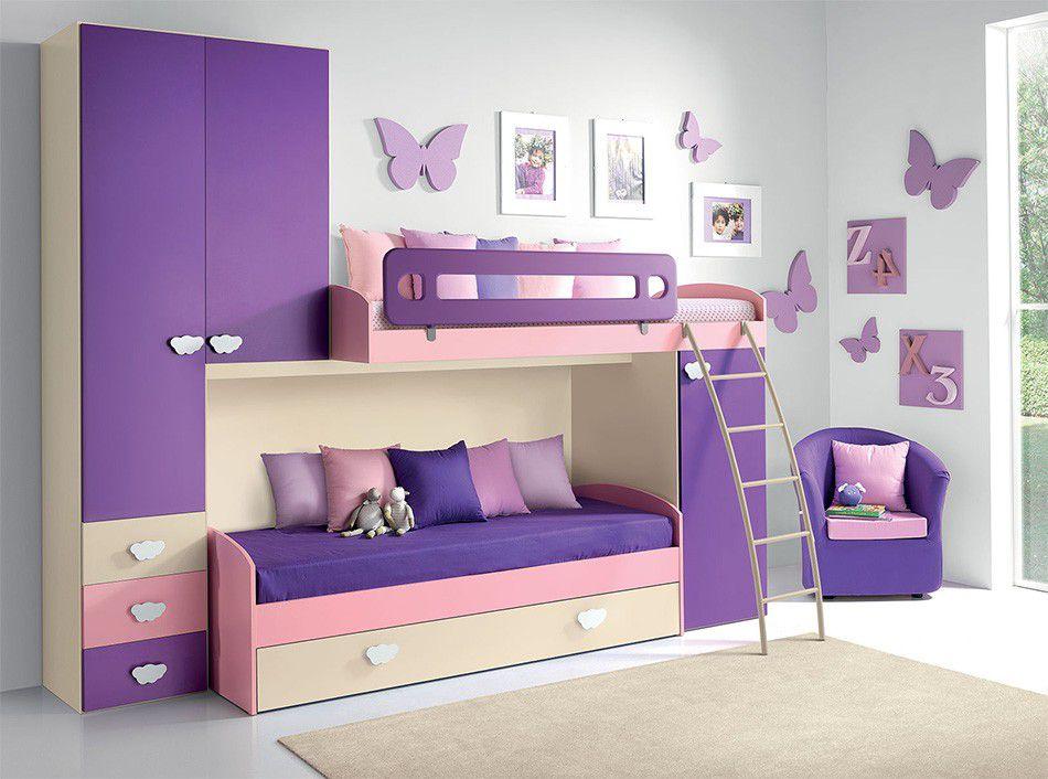 Modern Purple Bedroom Design Ideas & Pictures | Zillow Digs | Zillow
