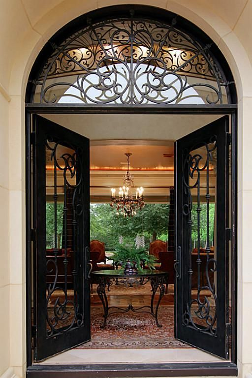 Art Deco Front Door Design Ideas Pictures Zillow Digs Zillow