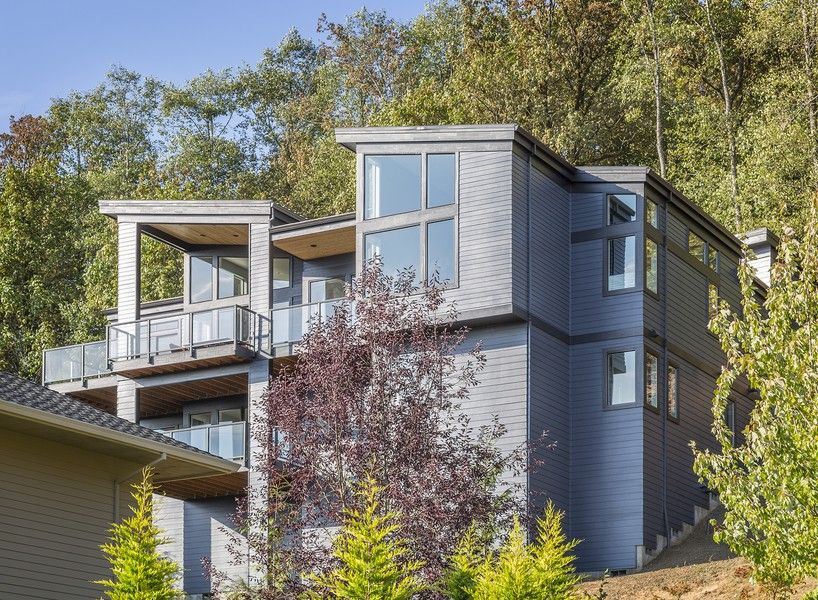 modern exterior of home by alan mascord zillow digs zillow