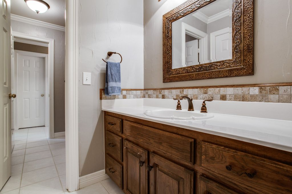 Zurn Bathroom Sinks craftsman powder room in plano, tx | zillow digs | zillow
