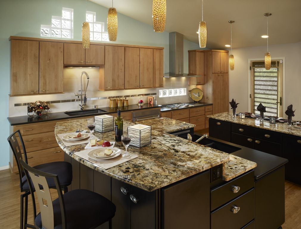 Modern kitchen by jeff abrams zillow digs zillow for Kitchen ideas zillow
