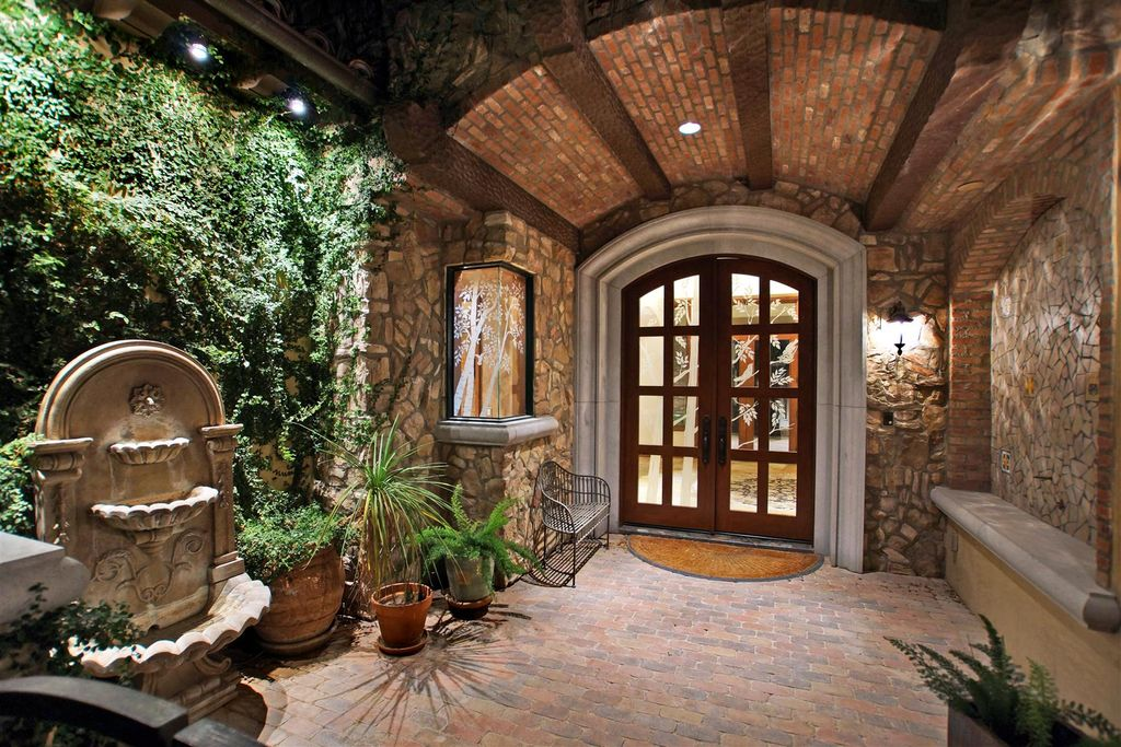 Rustic Front Door In Las Vegas Nv Zillow Digs Zillow