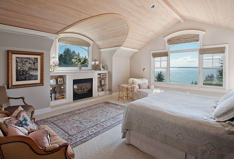cottage master bedroom carpet design ideas & pictures | zillow
