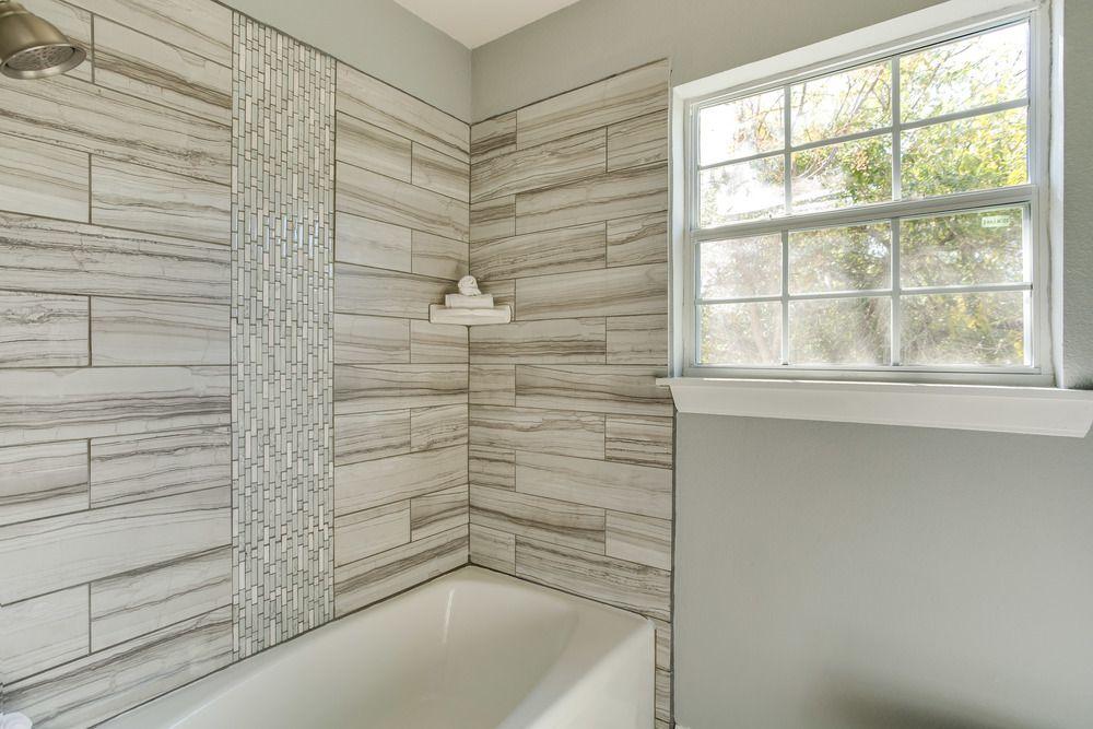 Bathroom tile 6 x 24 bathroom design for Bathroom designs 6 x 12