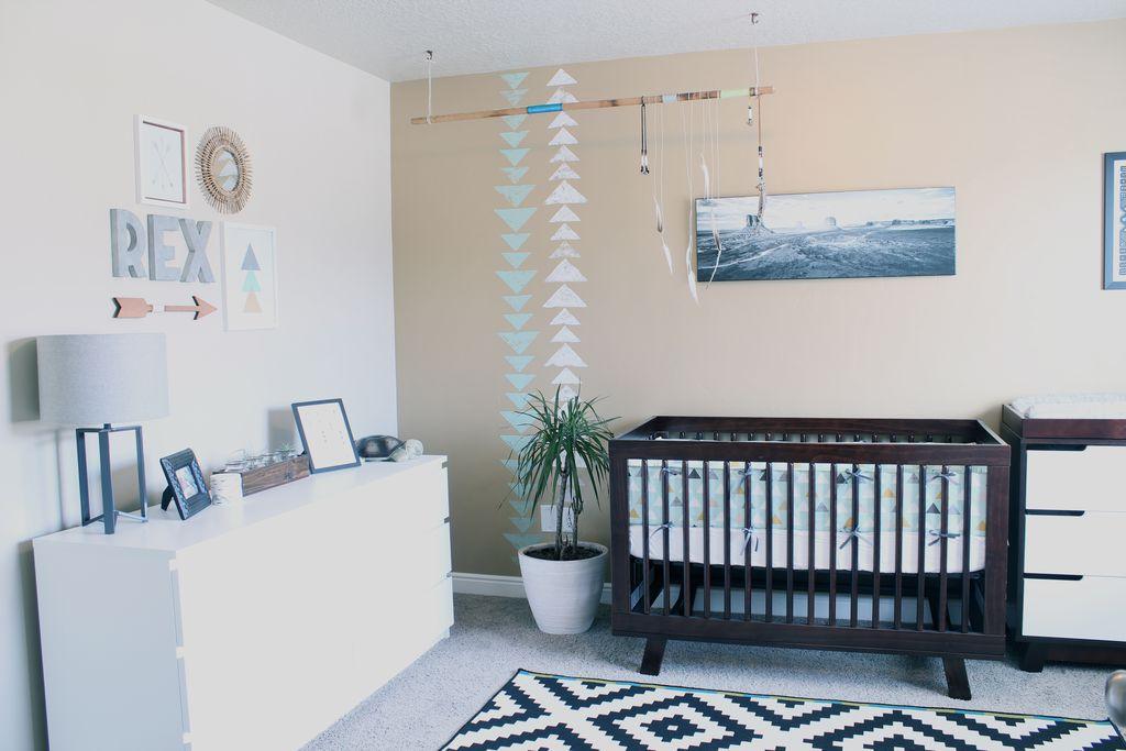 Modern Nursery modern nursery ideas - design, accessories & pictures | zillow