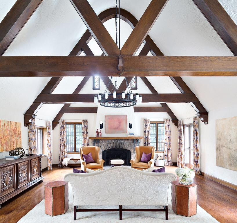 Craftsman Living Room Design Ideas Pictures Zillow Digs Zillow