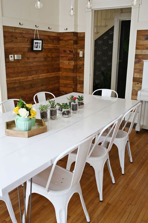 Eclectic Dining Room Design Ideas & Pictures   Zillow Digs   Zillow