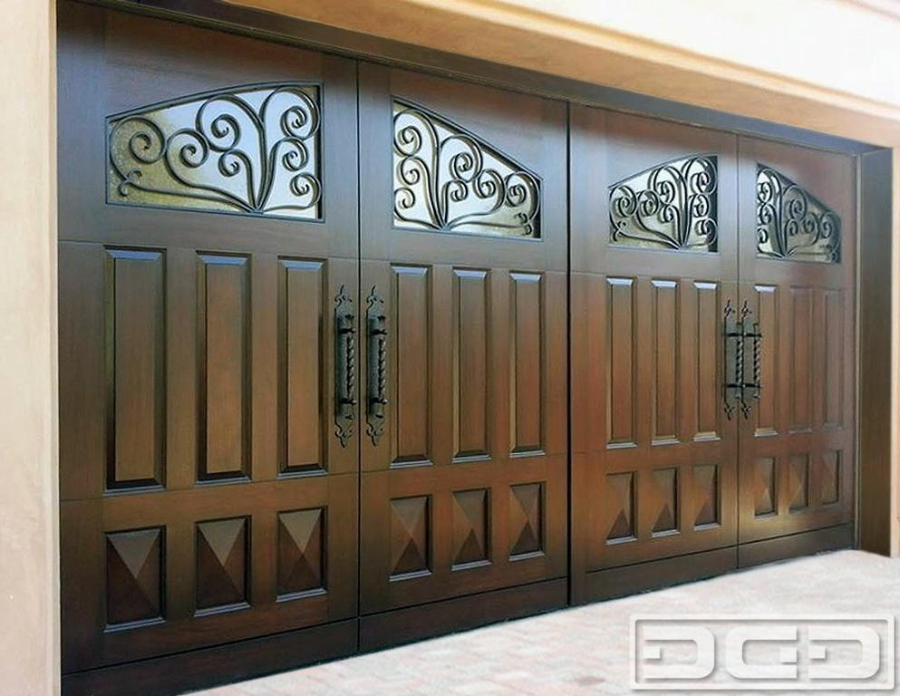 Glass Panel Exterior Door traditional front door with glass panel door & gate | zillow digs