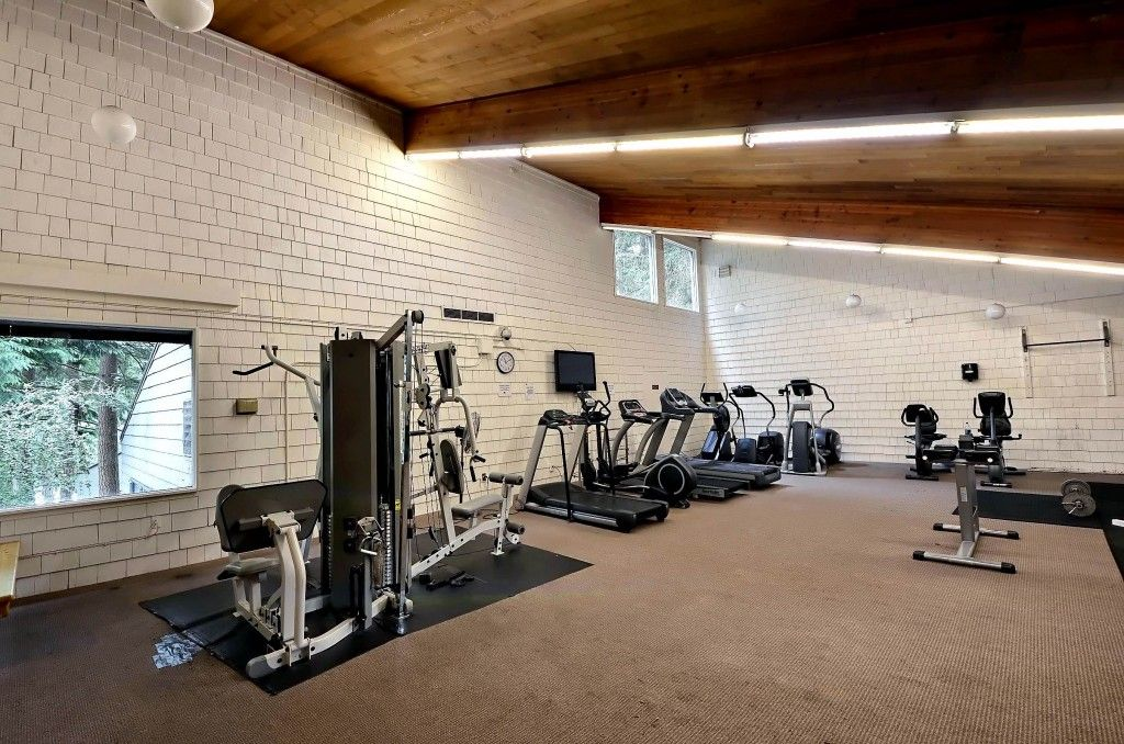 Luxury Home Gym Ideas - Design, Accessories & Pictures | Zillow ...