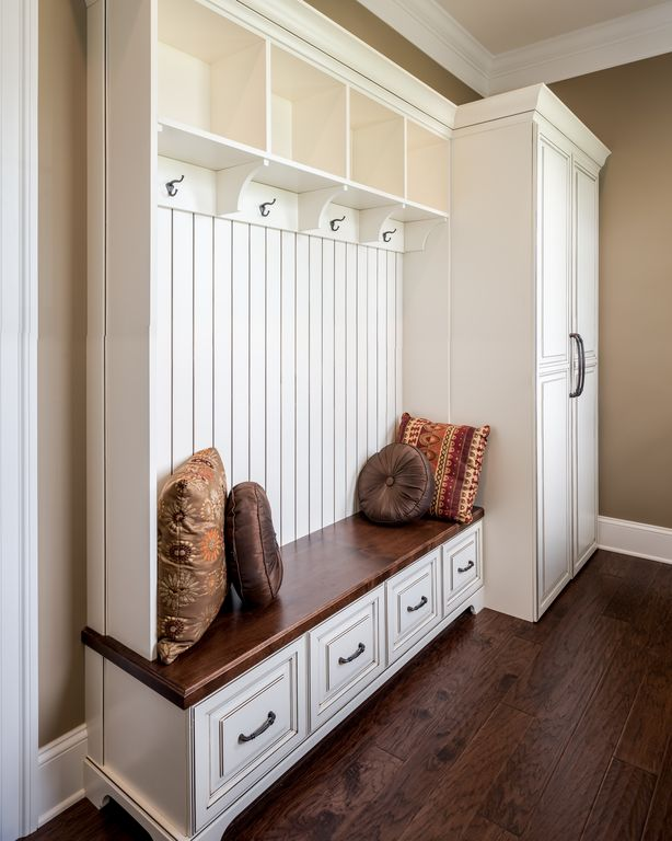Mud Room Ideas - Design, Accessories & Pictures | Zillow Digs | Zillow