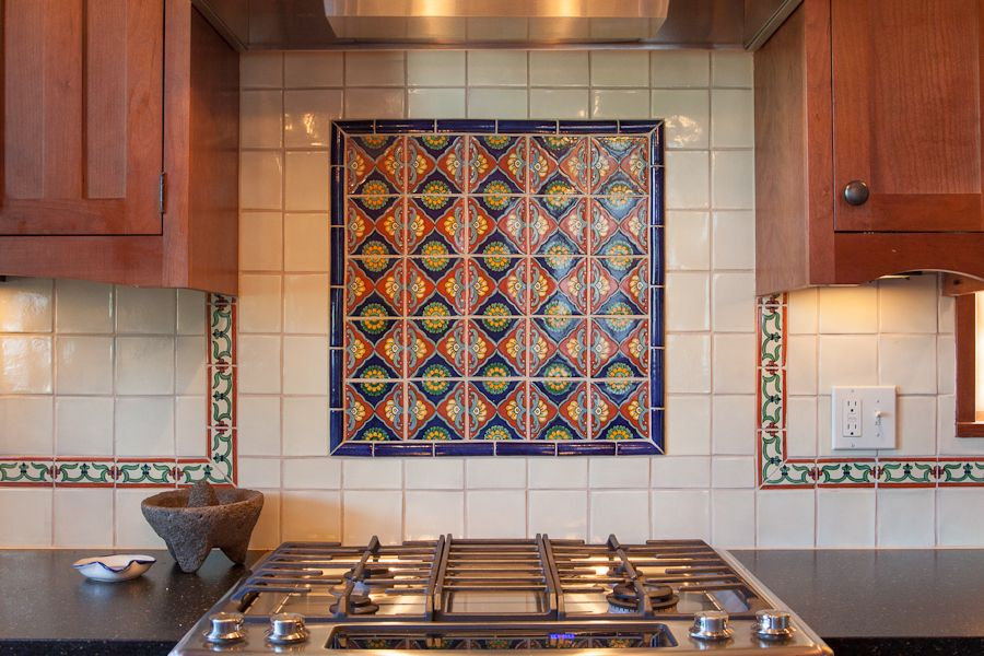 Mexican Tile Backsplash Design Ideas & Pictures | Zillow Digs | Zillow