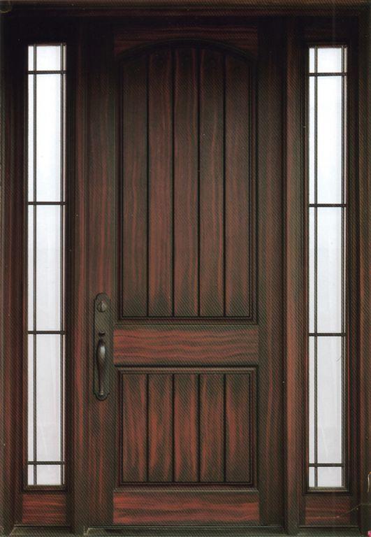 Traditional front door by annette marble zillow digs zillow - Arch main door designs ...