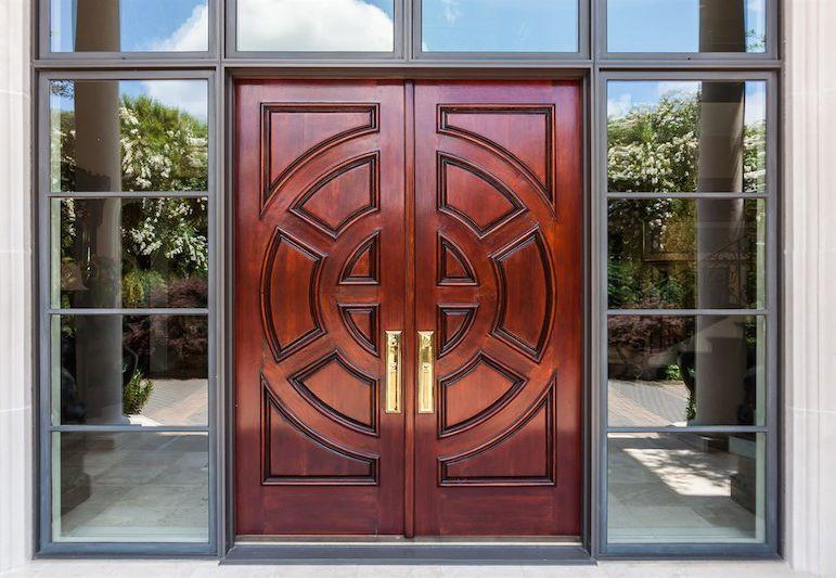 Asian Front Door Ideas - Design, Accessories & Pictures | Zillow ...
