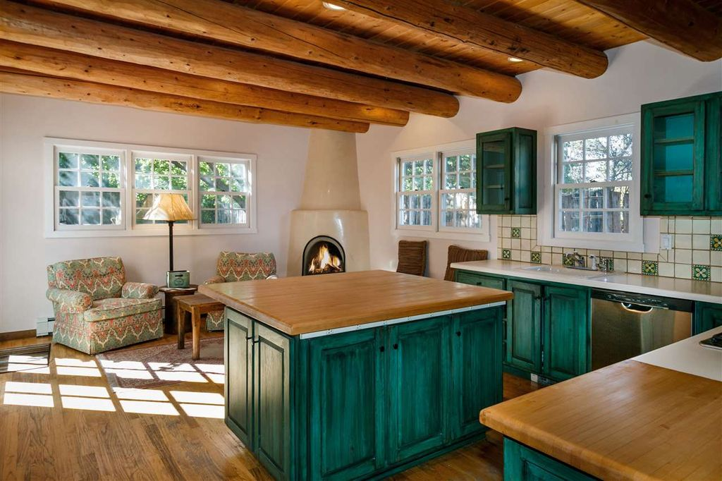 southwestern kitchen cabinets design ideas & pictures | zillow