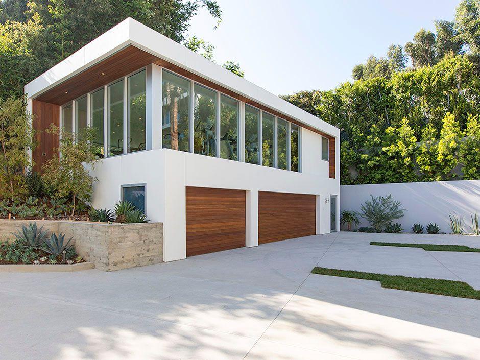 Doppelgarage modern  Modern Garage | Zillow Digs | Zillow