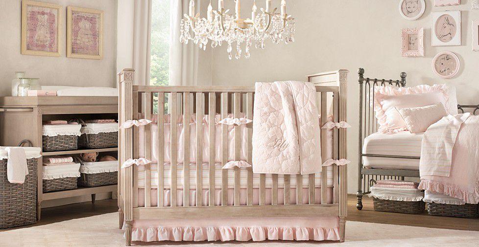 traditional nursery with chandelier  hardwood floors  zillow, Lighting ideas
