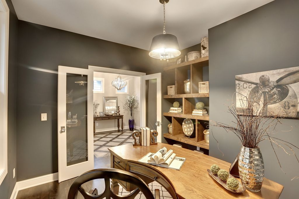 Swell Home Office Design Ideas Remodels Photos Zillow Digs Zillow Largest Home Design Picture Inspirations Pitcheantrous
