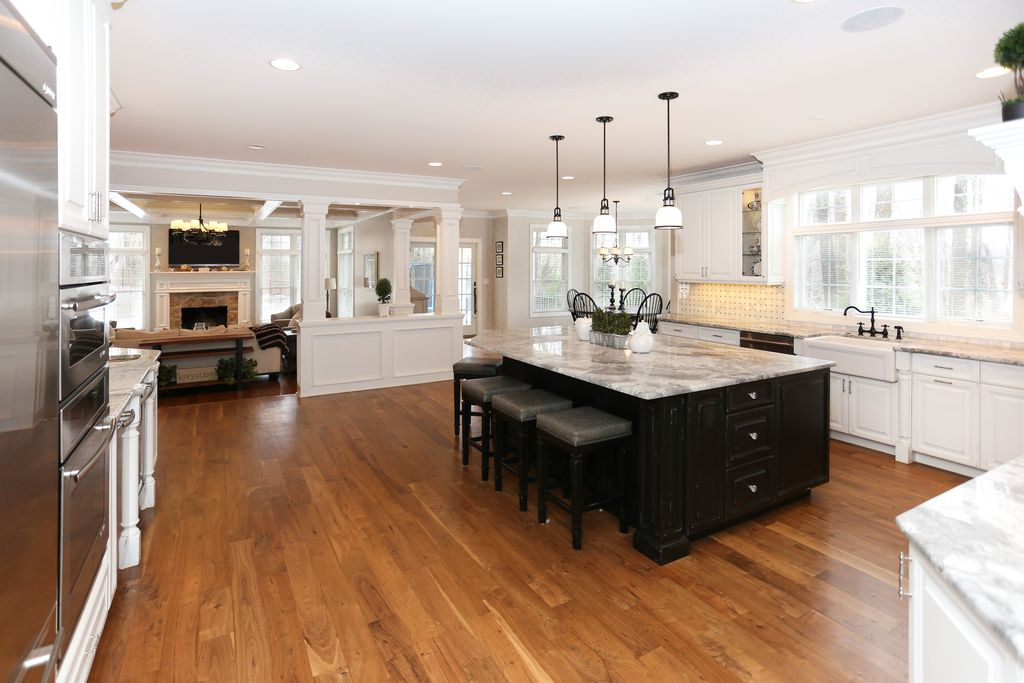 Traditional kitchen in springfield nj zillow digs zillow for Kitchen ideas zillow