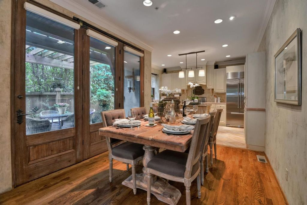 Rustic Dining Room Design Ideas & Pictures | Zillow Digs | Zillow
