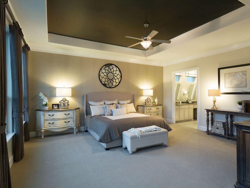 traditional master bedroom | zillow digs | zillow