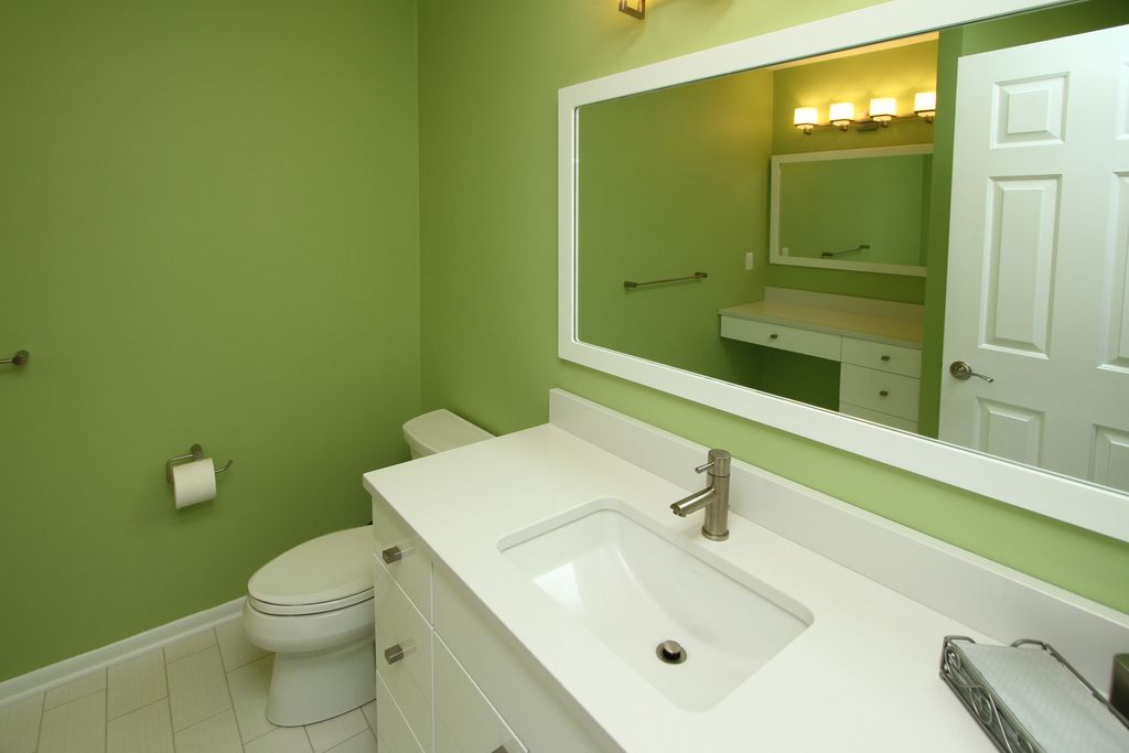 Green Bathroom Ideas Design Accessories Pictures Zillow