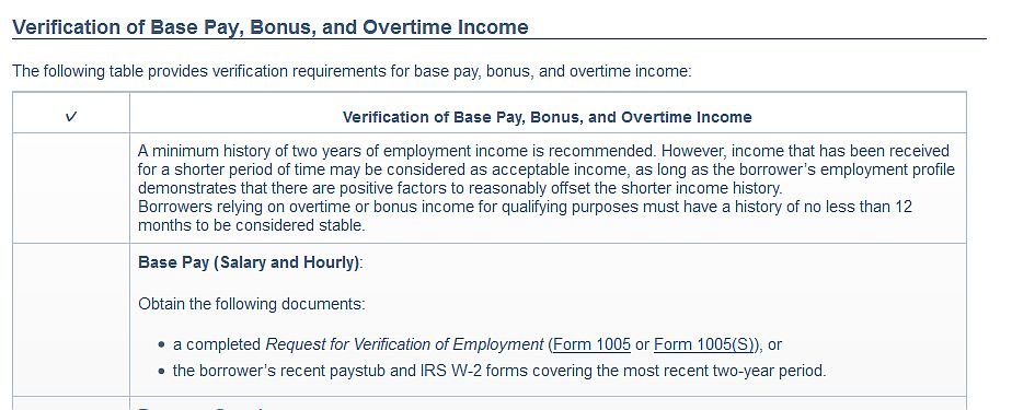Can we count my wife's part time income? - Zillow Mortgage Advice