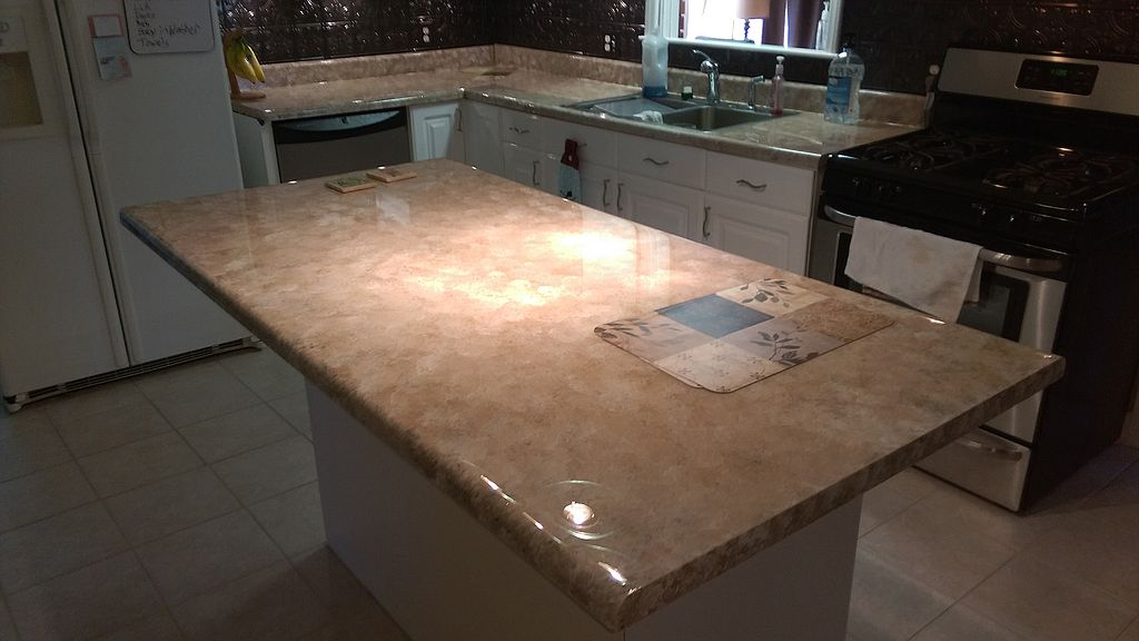 ... Countertops, Quartz, Etc, But I Can Find Zero Information On What A  Value Would Be For Custom Work Like This? Any Ideas What It Might Be Worth  Or What ...