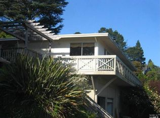 319 Laurel Way , Mill Valley CA