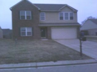 7461 Hunters Horn Dr , Olive Branch MS