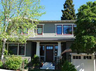 370 Hill Way , San Carlos CA