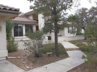 8750 N Valley Oak Dr , Prescott AZ