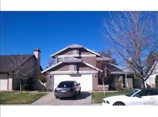 13376 Lantana Ave , Yucaipa CA