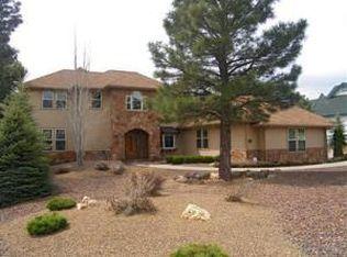 6003 E Abbey Rd , Flagstaff AZ