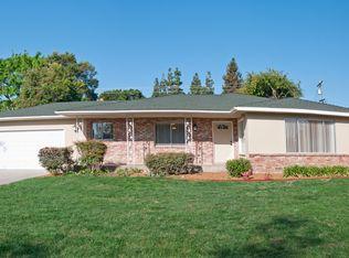 5711 N Millbrook Ave , Fresno CA