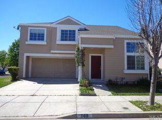 749 Potomac Ave , Santa Rosa CA
