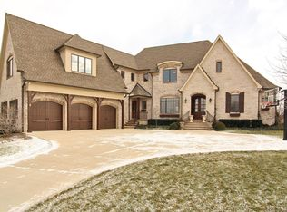 11311 Golden Bear Way , Noblesville IN