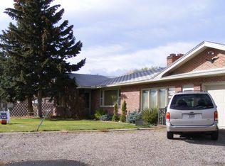 317 1st St N , Cascade MT