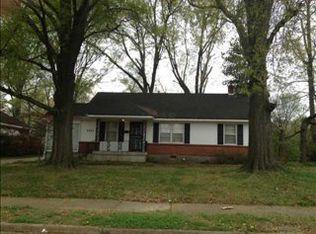 4371 Greenmount Ave , Memphis TN