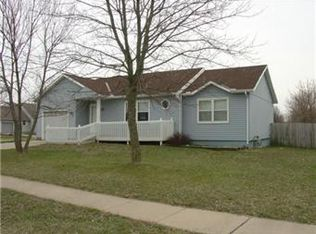 257 E Westhoff Pl , Gardner KS