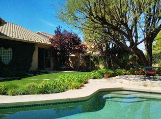 9048 E La Paloma Ct , Scottsdale AZ
