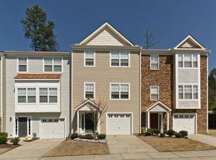 11930 Field Towne Ln , Raleigh NC
